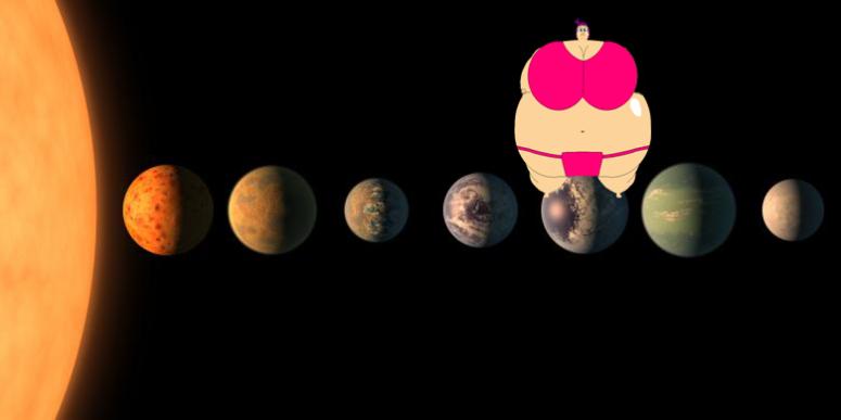 trappist-1-solsystem-med-din-mor